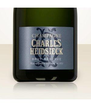Charles Heidsieck Brut Réserve