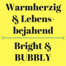 Bright & Bubbly