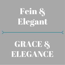 Fein & elegant