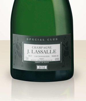 J. Lassalle Special Club 2008