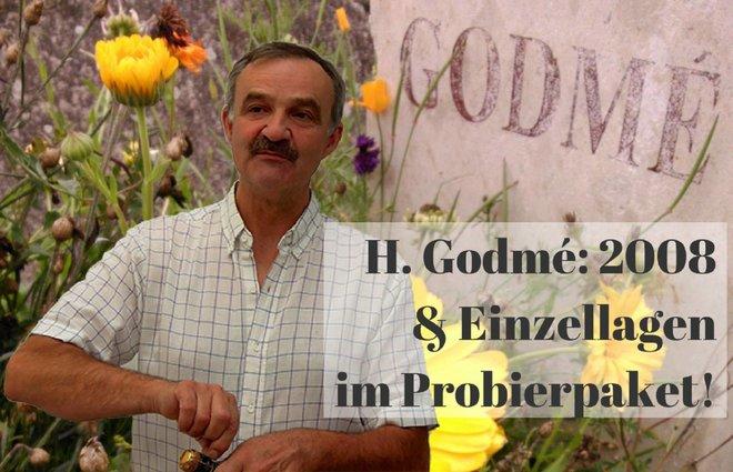 Hidden Champion H. Godmé