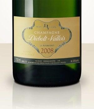 Diebolt-Vallois Millesime 2010 MAGNUM