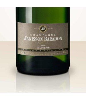 Janisson-Baradon Brut Sélection Demi