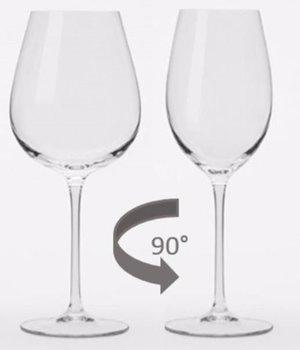 Vinoval Oval wine glass - Set of 2