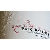 Eric Rodez Les Beurys Rosé Maceration 2009