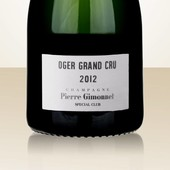 Pierre Gimonnet Chouilly Grand Cru Spécial Club 2012