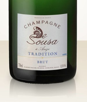 De Sousa & Fils Brut Tradition