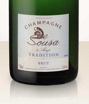 De Sousa & Fils Tradition Demi Sec