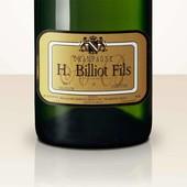H. Billiot Millesime 2007