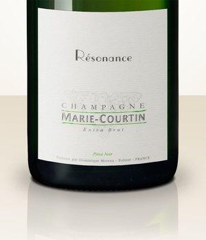 Marie Courtin Resonance 2011