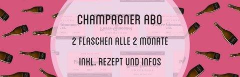 Champagne Subscription ↓