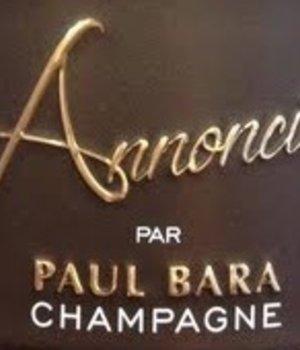 Paul Bara L'Annociade 2005