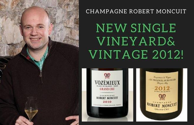 New Single Vineyard