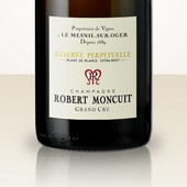 Robert Moncuit Extra Brut (Reserve Perpetuelle) Grand Cru Blanc De Blancs Magnum