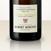 Robert Moncuit Extra Brut (Reserve Perpetuelle) Grand Cru Blanc De Blancs