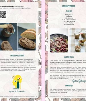 Recipy Liver Pâté