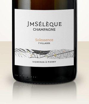 J-M Sélèque Solessence - Brut Magnum