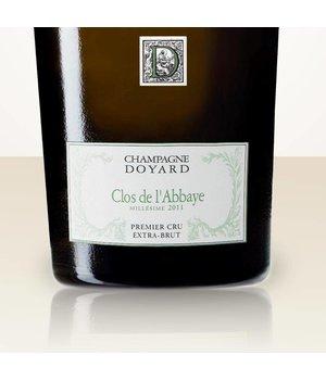 Doyard Clos De L'Abbaye 2012