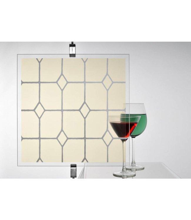 Glas in lood folie VTC640