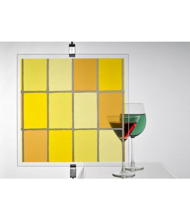 Glas in lood folie VTJ310