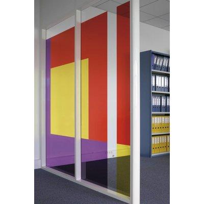 Glasfolie voorbeelden