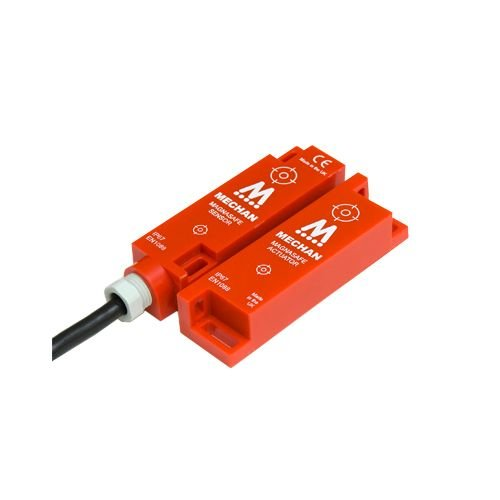 Magnetic safety sensor MS1