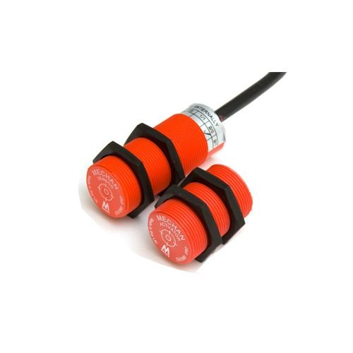 Magnetic safety sensor MS3