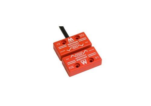 Magnetische Sicherheitssensor MS4