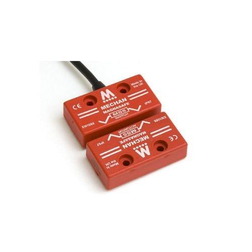 Magnetische veiligheidssensor MS5