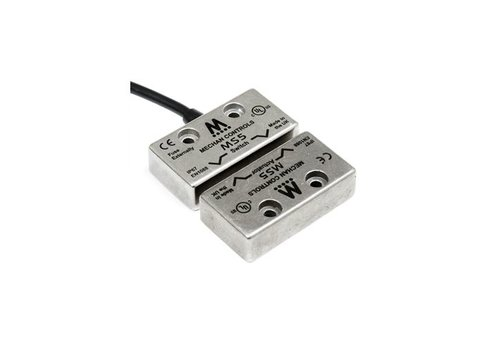 Magnetic safety sensor MS5-SS