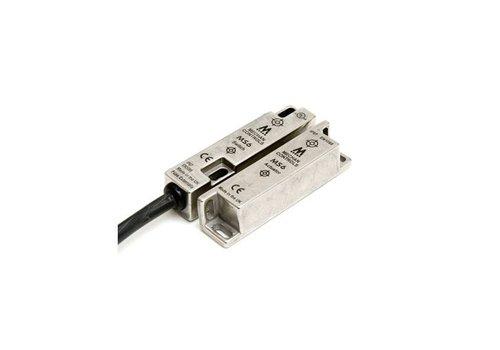 Magnetic safety sensor MS6-SS