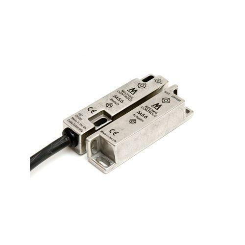 Magnetische veiligheidssensor MS6-SS