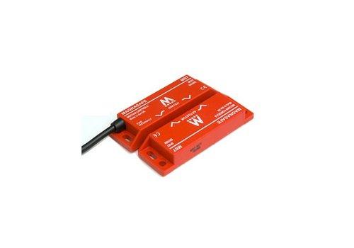 Magnetic safety sensor MS7
