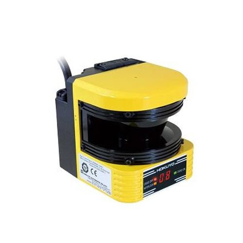 Safety laser scanner UAM-02LP