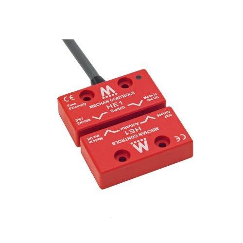 Magnetic safety sensor HE1