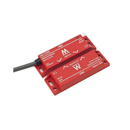Magnetische veiligheidssensor HE2