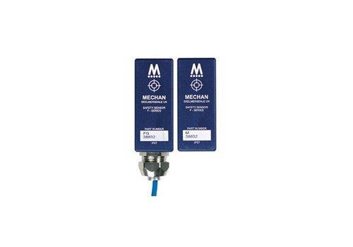 Electronic safety sensor F-TYP