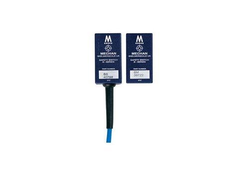 Electronic safety sensor B-TYP