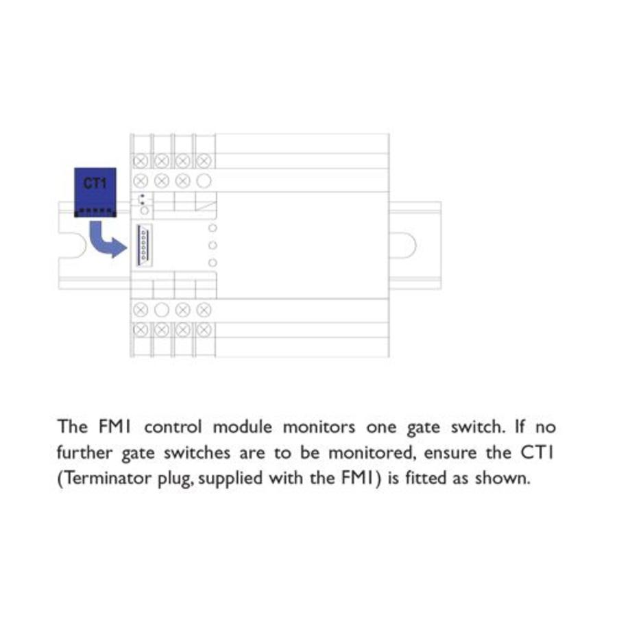 Auswertegeräte FM1