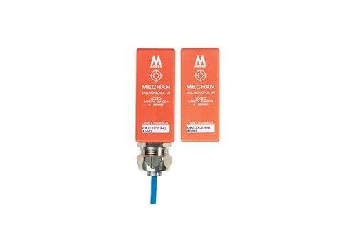 Electronische veiligheidssensor CMA