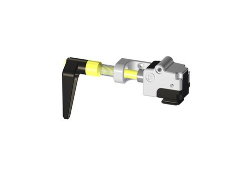 Handle actuator and head MA2M6