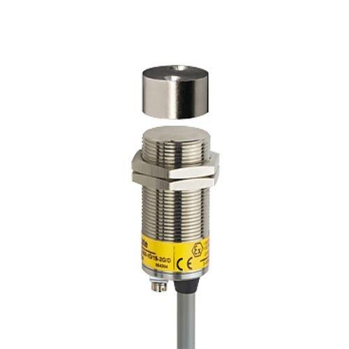 Magnetische Sicherheitssensor Ex RC Si M30