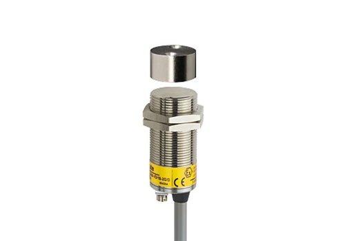 Magnetic safety sensor Ex RC Si M30