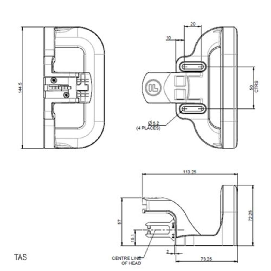 Generator Interlock Wiring Diagram Trusted Diagrams Electrical Fortress Switches Diy Enthusiasts To Your House
