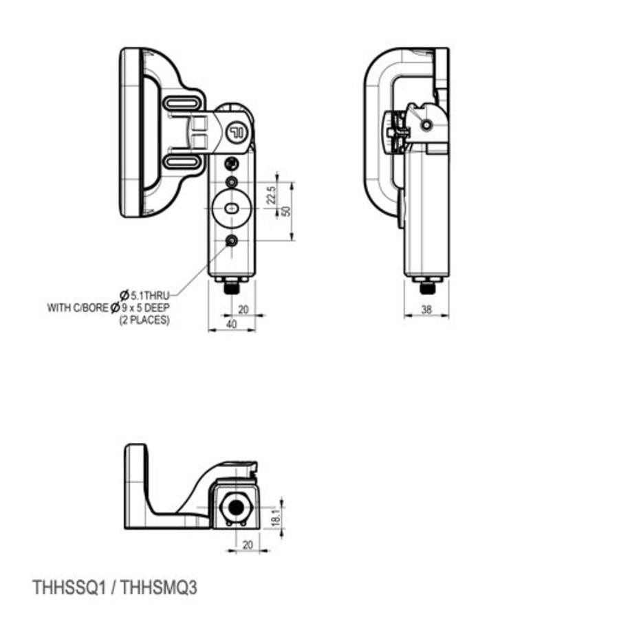 2000 Mercury Mountaineer Headlight Switch Wiring Diagram
