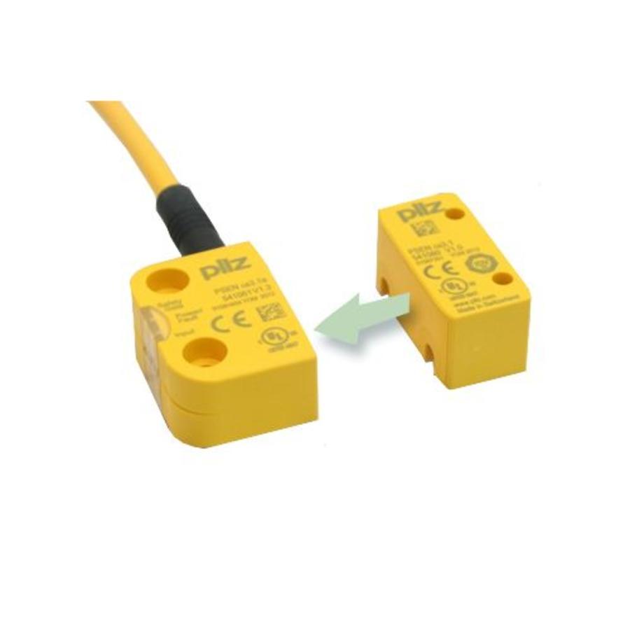 Berührungslose RFID codierter Sicherheitssensor PSEN CS3