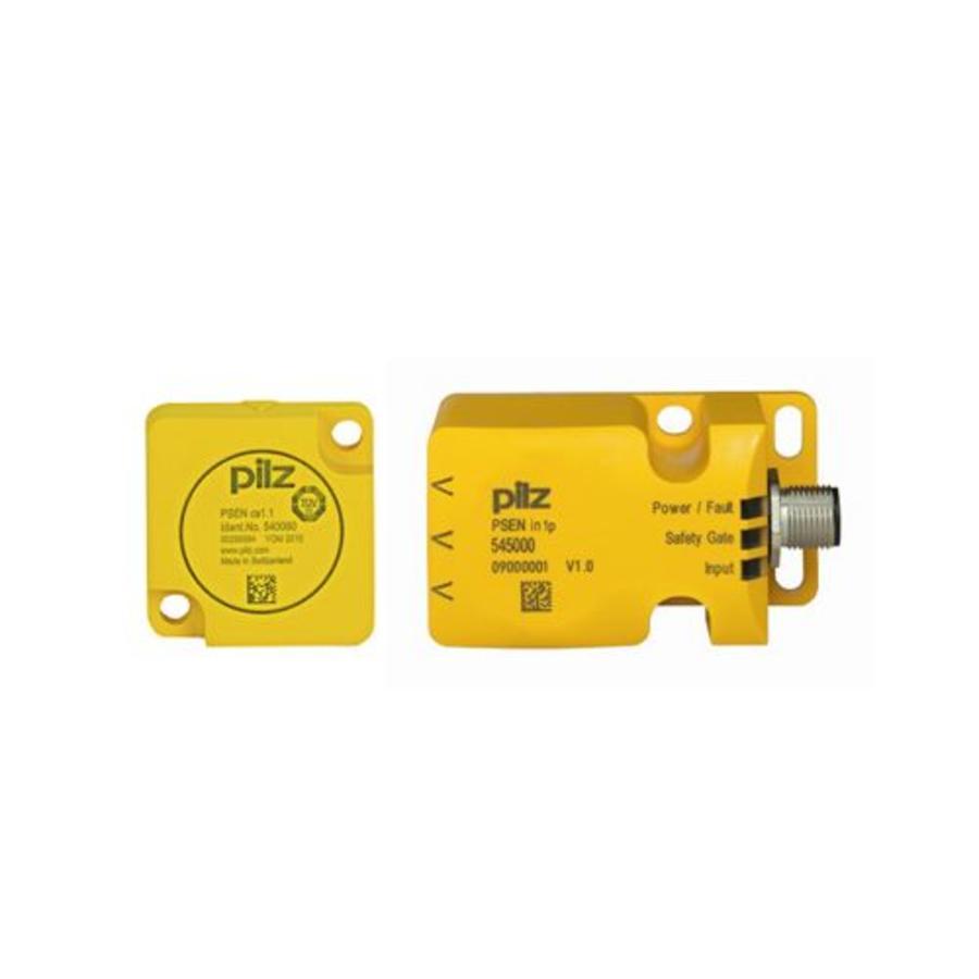 Non-contact uniquely RFID safety sensor PSEN CS2