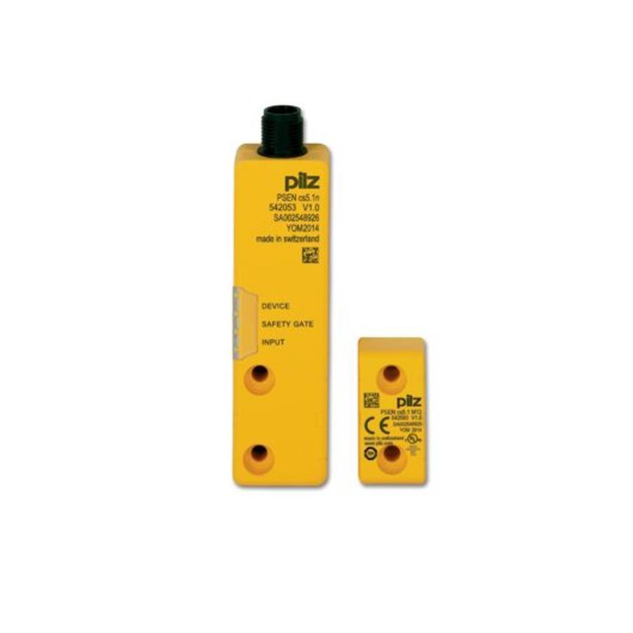Berührungslose RFID codierter Sicherheitssensor PSEN CS5