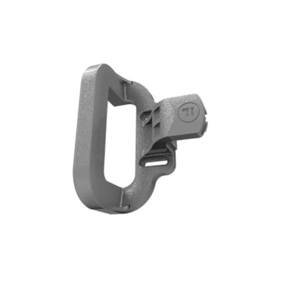 Handle without actuator THB