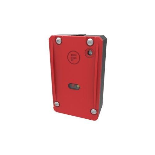Solenoid safety interlock